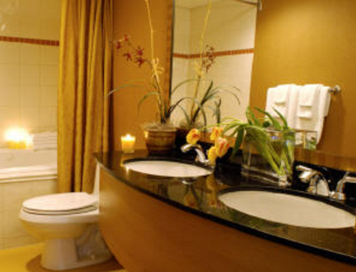 Feng Shui Ubicacion Del Baño:Feng Shui para baños