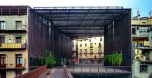 Teatro de la lira en Ripoll